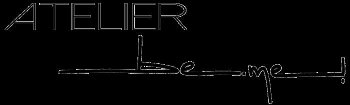 Atelier Bemel Logo